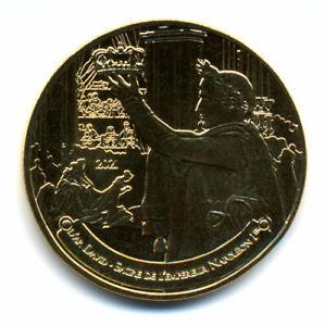 1/4€ Le Sacre de l'Empereur Napoléon