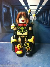 Marvel Minimates MAGDALENA Indie Comics Box Set Loose Image Top Cow Witchblade