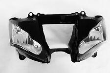Premium Headlight Head light Assembly for Kawasaki ZX10R ZX10 2011 2012 2013