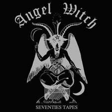 ANGEL WITCH - Seventies Tapes NOUVEAU LP