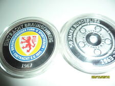 Eintracht Braunschweig Deutscher Meister 1967 50 Jahre Bundesliga 1963 - 2013
