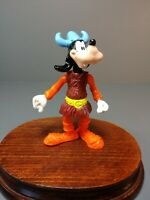 Disney's Goofy Figurine EPCOT Center Jointed Figure Kids Toy Collectible
