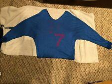 Girls 24/7  3/4 Sleeve Shirt Size XL (16)