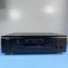 Denon DMD - 1000 MINIDISC PLAYER/RECORDER NO REMOTE