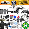 DJI Mavic Air (Arctic White) 2 Battery EXTREME All You Need Accessory Bundle NEW