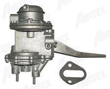 Mechanical Fuel Pump fits 1955-1958 Mercury Medalist Montclair,Monterey Colony P