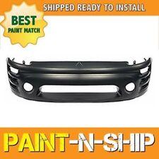 NEW 2003 2004 2005 Mitsubishi Eclipse Front Bumper Painted MI1000282