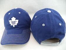 Toronto Maple Leafs Reebok NHL Stitched Slouch Adjustable Hat Cap OSFA