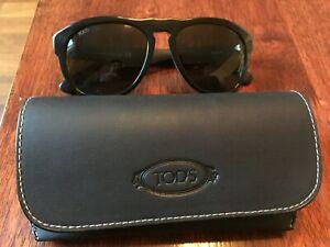 tod's sunglasses new in box
