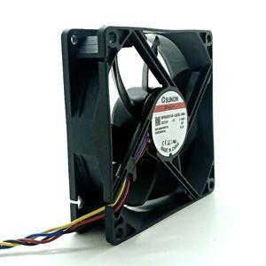 Sunon 9225 92mm 92X92X25mm DC 12V MF92251V3-1Q03C-S9A 4-pin Mute Quiet PWM Fan