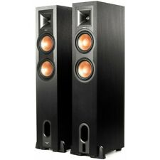 Klipsch R-26PF Powered Bluetooth Speakers opt/USB/phono-inputs AUTHORIZED-DEALER