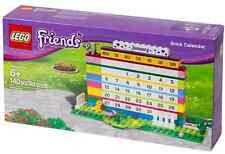 LEGO® Friends 850581 Steine-Kalender NEU OVP_ Brick Calendar NEW MISB NRFB