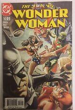 Wonder Woman #212 (2005) VF/NM Condition