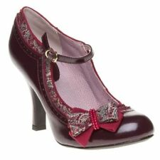 Ruby Shoo Mary Janes Slim Shoes for Women