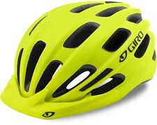 Giro Register Road Cycling Helmet - Yellow