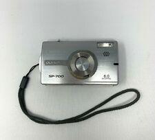 Olympus SP Series SP-700 6.0 MP Digital Camera with 3