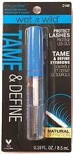 Wet n Wild Mega Clear Brow & Lash Clear Mascara # C149 Transparent NEWEST SEALED