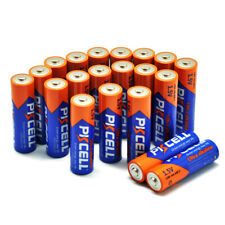 20 x AA Batteries 1.5V LR6 AM3 EN91 MIGNON Alkaline for Electric Toothbrush