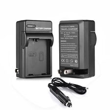 EN-EL14a Battery Charger for Nikon SLR D3300 D3200 D3100 D5300 D5200 D5100 P7700