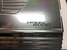 Orion 600D Mono Block 600 Watt Car Audio Amplifier **NEW** Old School