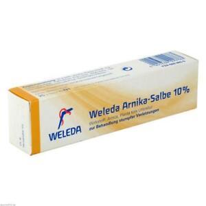 ARNIKA SALBE 10% 25 g