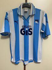 Maglia Pescara 1999 2000 Puma Gelati Gis Shirt Home Jersey Serie A Soccer