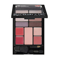Revlon Eyes, Cheeks + Lips Palette [Choose Color] Buy 1 Get 1 50% Off!!!