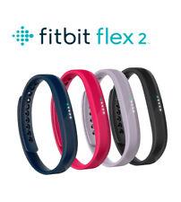 Brand New Fitbit Flex 2 Fitness Tracker + Band swim-proof fitness wristband