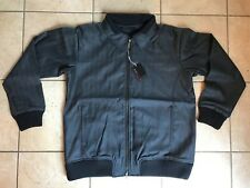 Nike Golf Tiger Woods Wool Full-Zip Jacket-Black-Large-Nwt