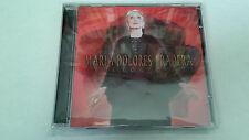 """MARIA DOLORES PRADERA """"AS DE CORAZONES"""" CD 12 TRACKS ROSANA VICTOR MANUEL"""