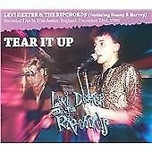 Levi Dexter - Tear It Up (Live Recording, 2005)
