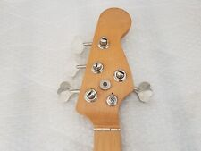 90's Warmoth J-Bass Neck-made in USA