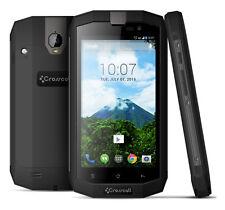 Crosscall TREKKER-X1 Smartphone 5-Zoll-HD-Display, Wasserdicht/Widerstandsfähig