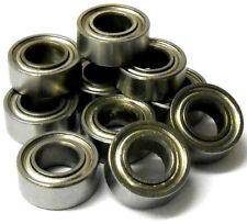 02139 Roulement à rouleaux 10 5 4 8pcs - Behemoth HSP pièces