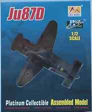 EASY Model-ju87d-1 stg.3 1943 1:72 Nuovo/Scatola Originale aereo modello Plane