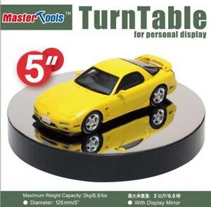 TRU09836 - Trumpeter Turntable Display - 125mm Diameter