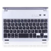 "Aluminum Case Cover Wireless Bluetooth Keyboard for Apple iPad Mini 1/2/3/4 7.9"""