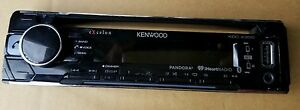 KENWOOD EXCELON KDC-X300 FACEPLATE