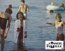 FANNY ARDANT CONSEIL DE FAMILLE 1986 PHOTO D'EXPLOITATION #5