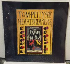 Tom Petty & The Heartbreakers Strange Behavior The Tour Program