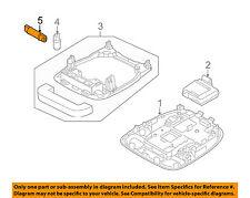 JAGUAR OEM 03-08 S-Type Overhead Roof Console-Light Bulb C2S10346
