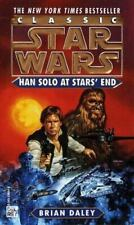 Han Solo at Stars' End (Classic Star Wars) by Daley, Brian