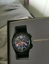 Huawei Watch GT ftn-b19 fitness smartwatch immaculate condition
