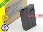 MLEmart MAG Airsoft AEG 130 rds Plastic Mid-Cap Magazine (N4-VN)