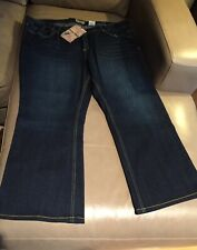 Paris Blues, Truck Jeans Lot Bootcut Style Jeans Size 23 28in. Inseam Never Worn