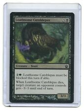 Loathsome Catoblepas-FOIL-Theros-Magic the Gathering