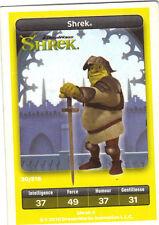 Carte Carrefour Dreamworks n° 30/216 - Shrek