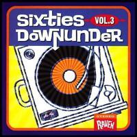 60's CD RUSSELL MORRIS~THROB~CICADAS~LA DE DAS ++ *NEW*