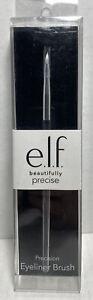 ELF Precise Eyeliner Brush #204 Ultra-Fine New
