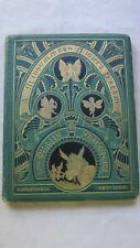 Old Rare Book A Midsummer Nights Dream William Shakespeare 1874 FC -  GC